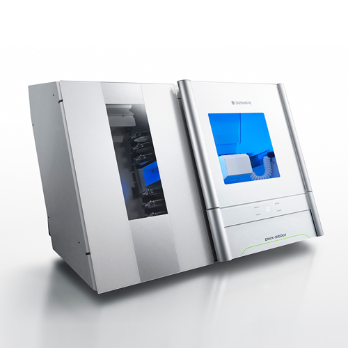 Versatility of dry milling machines