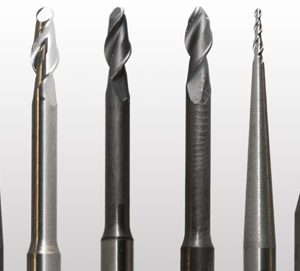 IMES 250i Milling Tools