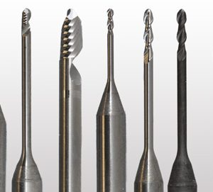 Wieland Select Milling Tools