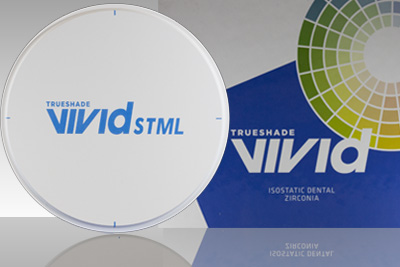 VIVID STML Zirconia