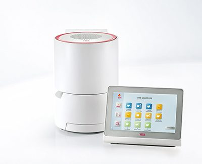 Vita Smart Fire incl control unit