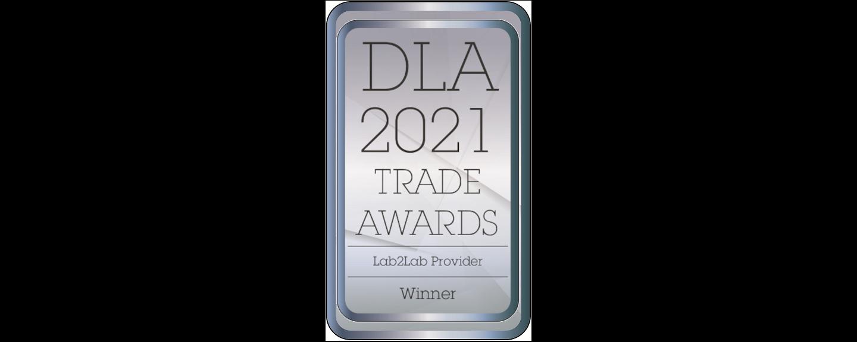 DLA Lab2Lab Award