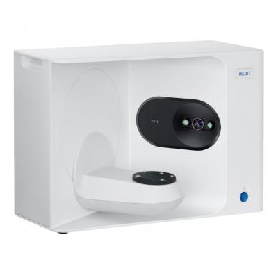 Medit T310 scanner bundle